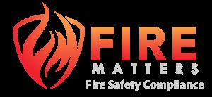 FIRE MATTTERS